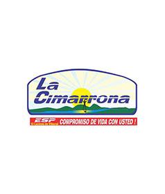 05 La Cimarrona